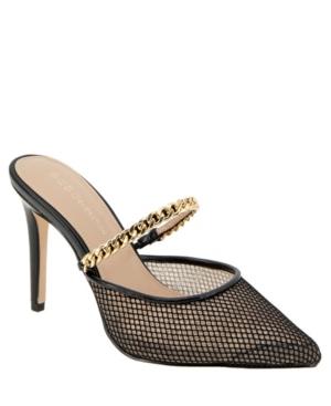 Women's Havinda Mesh and Chain Detail Pumps Women's Shoes