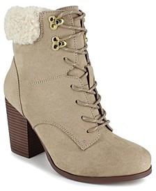 Women's Maddie Boots