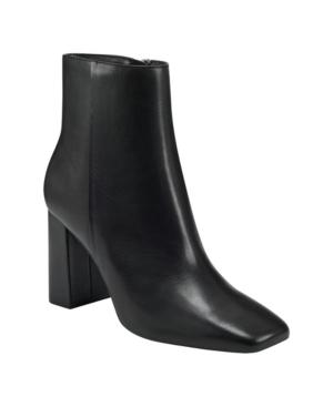 Women's Nebula Heeled Bootie Women's Shoes