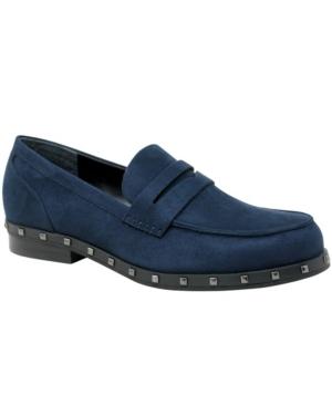 Women's Boy Loafers Women's Shoes
