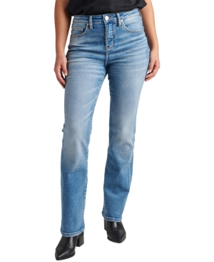 Jeans Women's Phoebe High Rise Boot Cut Jeans