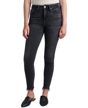 Jeans Women's Viola High Rise Skinny Jeans