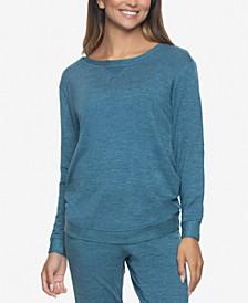 Taylor Boyfriend Sleep Sweatshirt