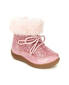 Toddler Girls Spruce Boots