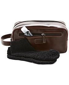 Double-Zip Travel Kit