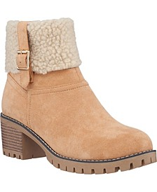 Women's Jen Ankle Boots
