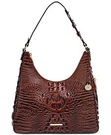 Tabitha Leather Shoulder Bag