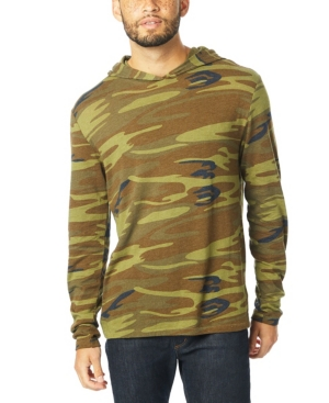 Men's Keeper Eco Jersey Pullover Hoodie
