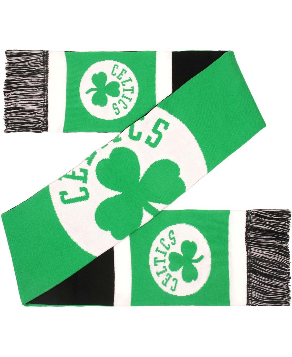 47 Brand Boston Celtics Reversible Colorblock Scarf
