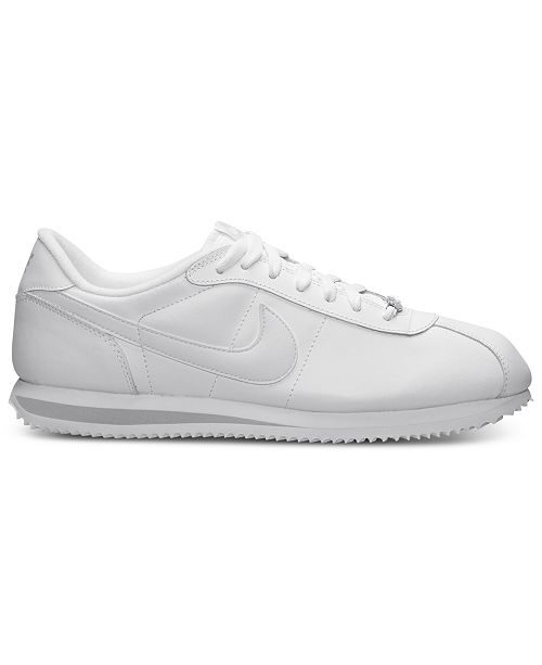 the latest e6a6b ce884 ... australia nike cortez basic leather mens casual shoes 7bwkdc 74607 850e5