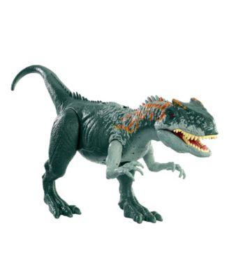 Jurassic World Roar & Attack Dino