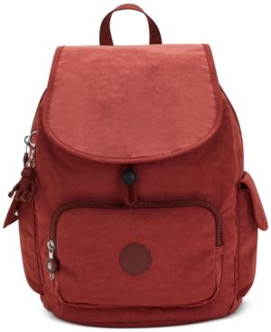 City Pack Nylon Backpack
