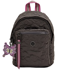 x Anna Sui Delia Compact Convertible Backpack