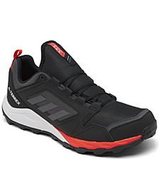 Men's Terrex Agravic TR Trail Running Sneakers from Finish Line