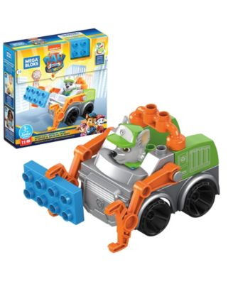 Paw Patrol 11 Piece Buildable Vehicle 1 Set