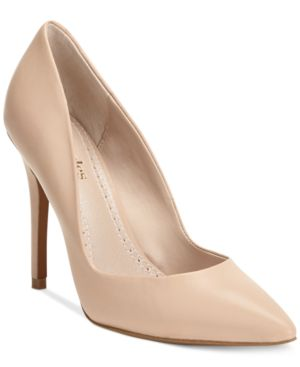Charles By Charles David Pact Leather Pumps Women