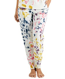 On Repeat Jogger Pajama Pants, Created for Macy's