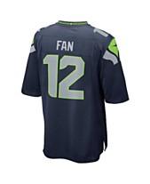 a4de5c2f Seattle Seahawks NFL Fan Shop: Jerseys Apparel, Hats & Gear - Macy's