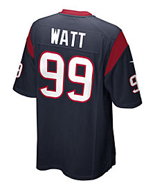 Nike Men's JJ Watt Houston Texans Game Jersey