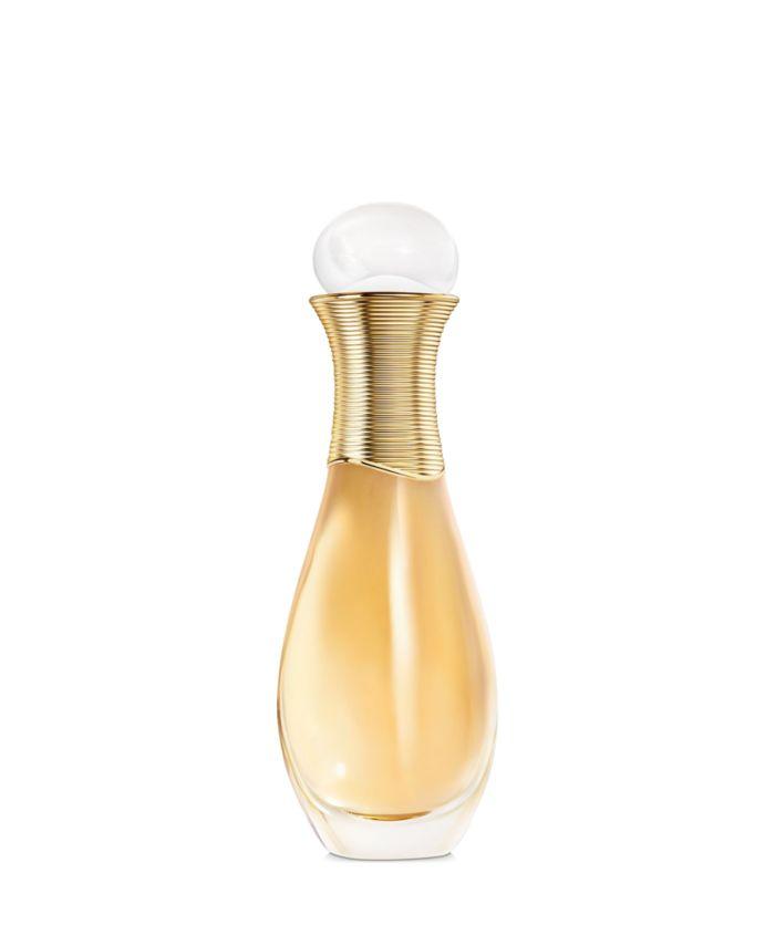Dior J'adore Hair Mist, 0.35-oz. & Reviews - All Perfume - Beauty - Macy's