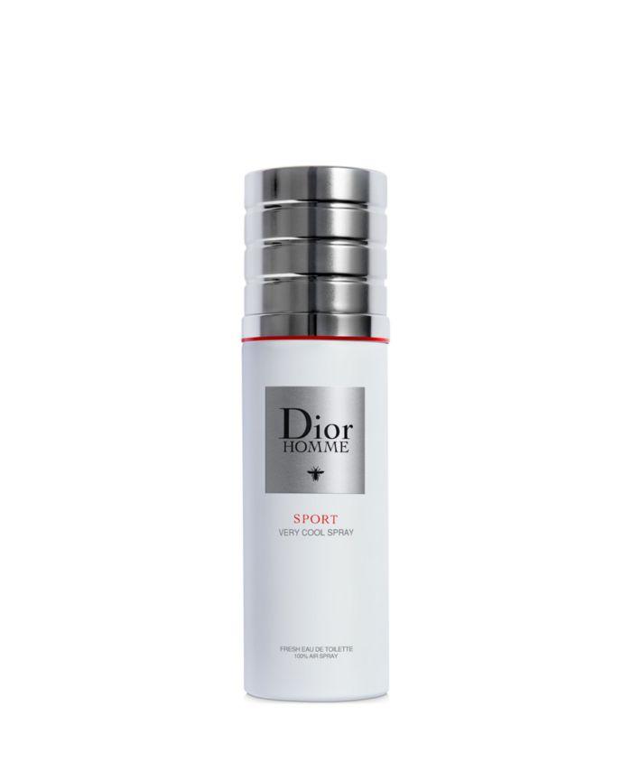 Dior Sport Eau de Toilette Spray, 2.4 oz. & Reviews - Shop All Brands - Beauty - Macy's