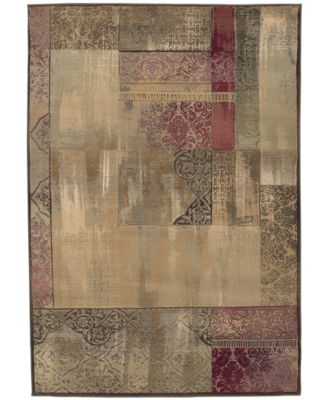Area Rug, Generations 1527X Dreamscape 9'9