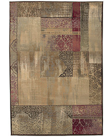 Oriental Weavers Area Rug, Generations 1527X Dreamscape 1527X 2' x 3'