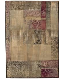 "Oriental Weavers Area Rug, Generations 1527X Dreamscape 9'9"" x 12'2"""
