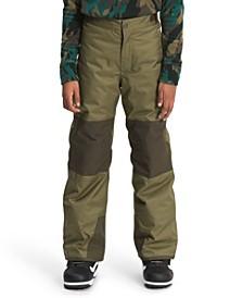 Big Boys Freedom Insulated Pant