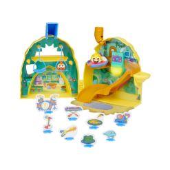 Baby Shark House Playset