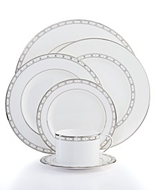 Signature Spade Dinnerware Collection