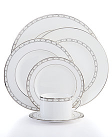 kate spade new york, Signature Spade Dinnerware Collection