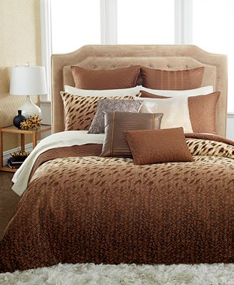 CLOSEOUT! INC International Concepts Yasmin Bedding Collection