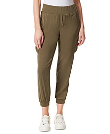 Pull-On Utility Joggers