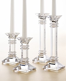 Treviso Candle Holders Collection