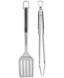 Good Grips 2 Piece Grilling Set