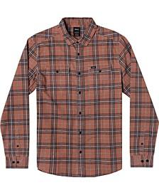 Men's Panhandle Flannel Shirt