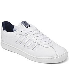 Men's Court Traymore Casual Sneakers from Finish Line