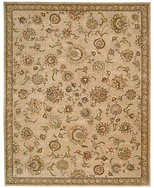 Nourison Wool & Silk 2000 2360 Area Rugs