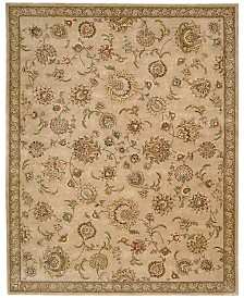 "Nourison Wool & Silk 2000 2360 3'9"" x 5'9"" Area Rug"