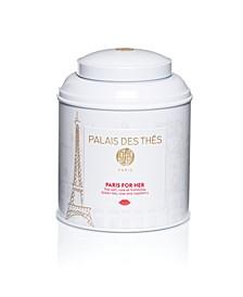 Colors of Tea Paris For Her, 3.5 oz