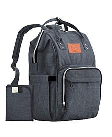 Boys and Girls Original Diaper Backpack