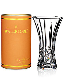 Waterford Giftology Gesture Bud Vase