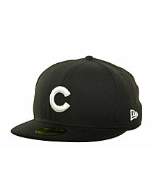 New Era Chicago Cubs MLB B-Dub 59FIFTY Cap