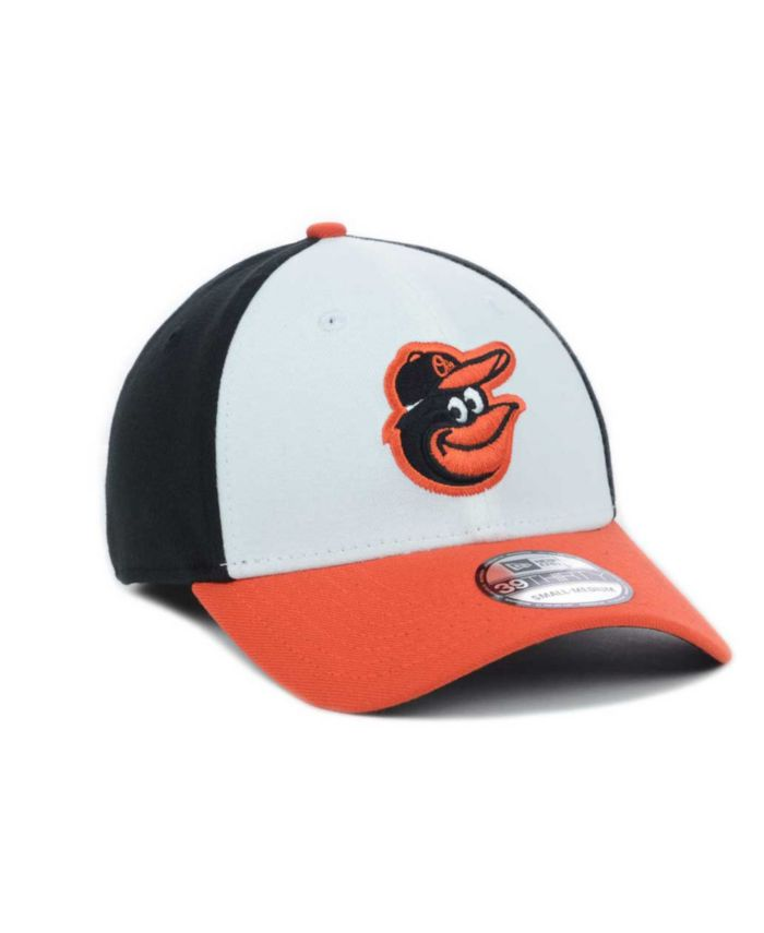 New Era Baltimore Orioles MLB Team Classic 39THIRTY Stretch-Fitted Cap & Reviews - Sports Fan Shop By Lids - Men - Macy's
