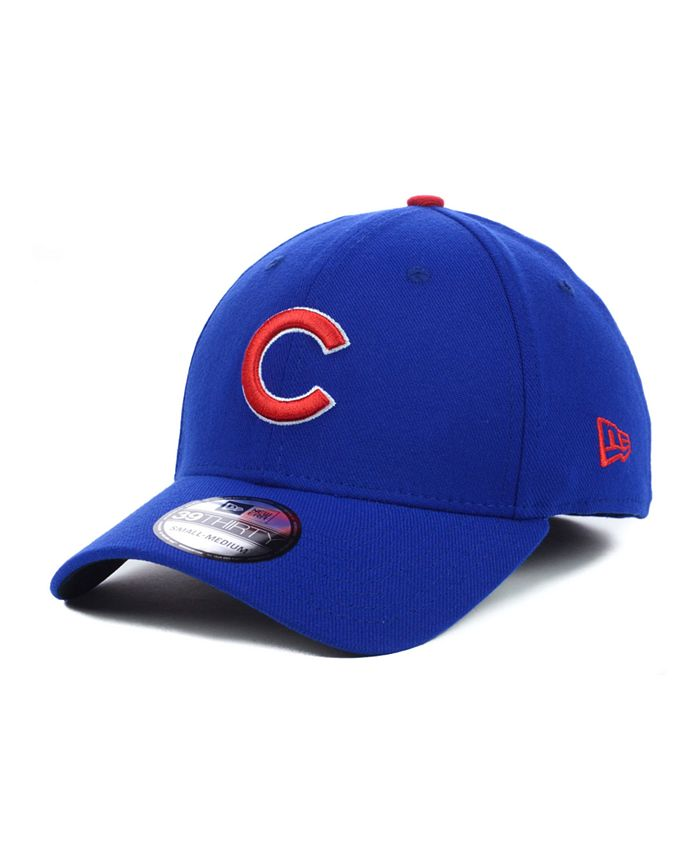 New Era - Chicago Cubs MLB Team Classic 39THIRTY Cap