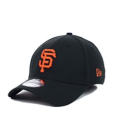 San Francisco Giants MLB Team Classic 39THIRTY Stretch-Fitted Cap