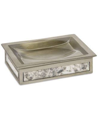 Bath Accessories, Palazzo Soap Dish