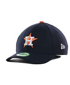 524697040ac New Era Houston Astros Team Classic 39THIRTY Kids  Cap or Toddlers  Cap