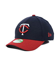 New Era Minnesota Twins Team Classic 39THIRTY Kids' Cap or Toddlers' Cap